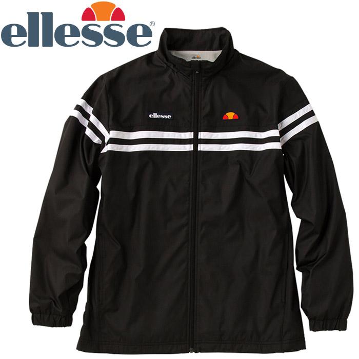 エレッセ チームウインドアップジャケット メンズ レディース ETS58301-K