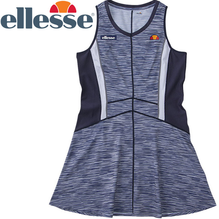 エレッセ ツアードレス ワンピース レディース EW08302-MX