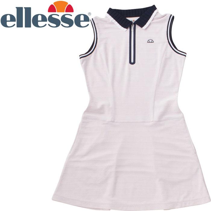 エレッセ クラブドレス ワンピース レディース EW08317-BP