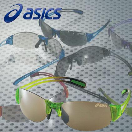 asics(アシックス) ランニングサングラス タイプPF CQRS01