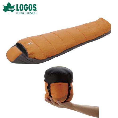 【ポイントアップ祭!】LOGOS ロゴス ウルトラコンパクトアリーバ・-2 72943020 マミー型シュラフ 寝袋