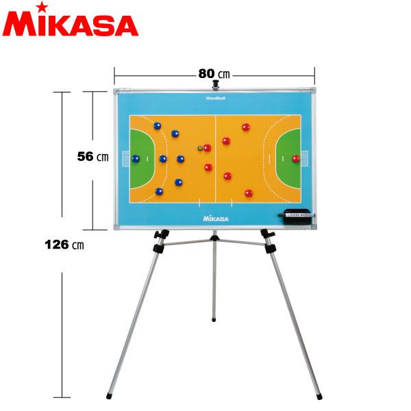 ミカサ MIKASA ハンドボール 特大 作戦盤 三脚付き SBHXL