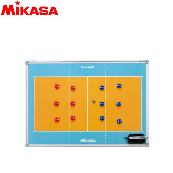 ミカサ MIKASA バレーボール特大 作戦盤 SBVXLB 裏面ホワイトボード