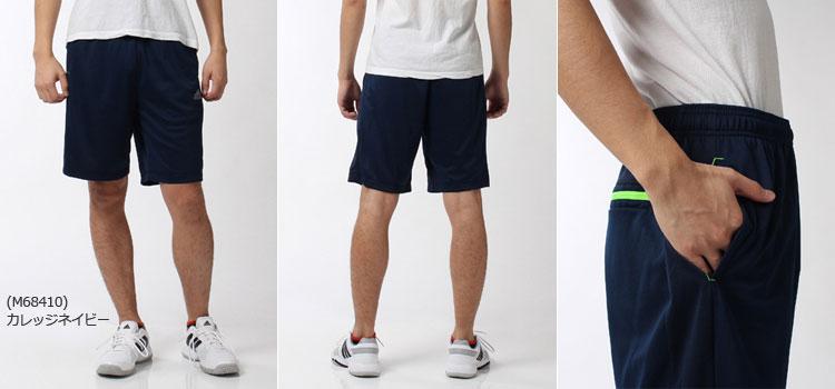 ★ 50 %14fw 阿迪达斯 (adidas) 图标 climashorts MIF97-M68409-10 男人的 & 男女皆宜