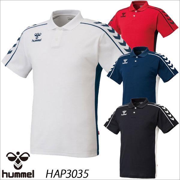 3ab9d8d148 FZONE: Hyun Mel polo shirt men hummel HAP3035   Rakuten Global Market