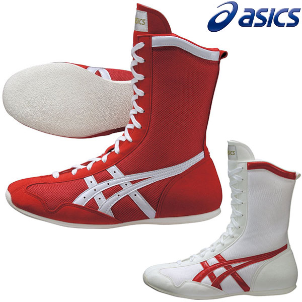 アシックス ボクシングシューズ ボクシング MS TBX704