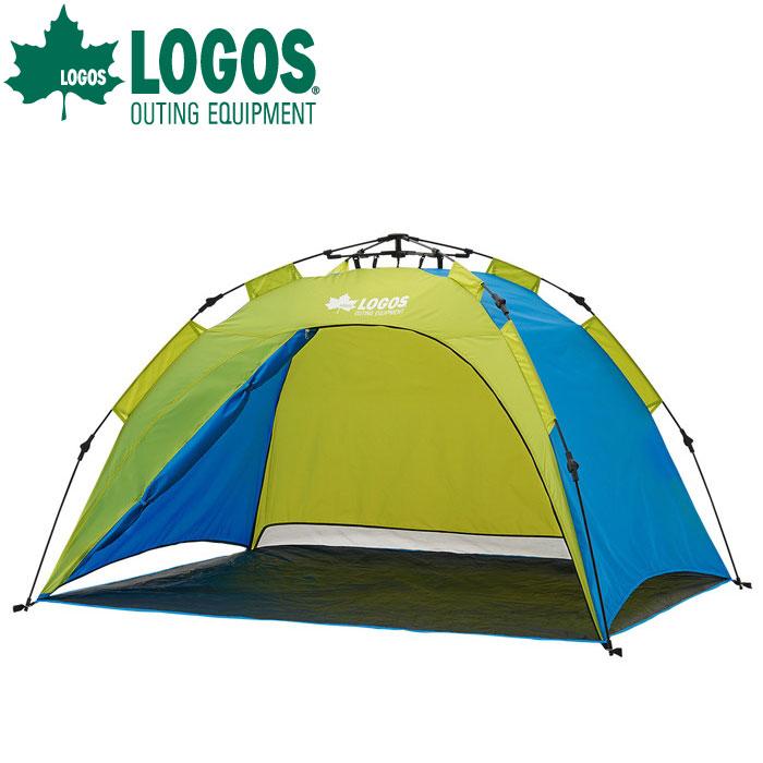 【ポイントアップ祭!】LOGOS ロゴスQ-TOP フルシェード 20071600503 テント Q-TOPシステムで簡単設営 いろんなシーンで大活躍