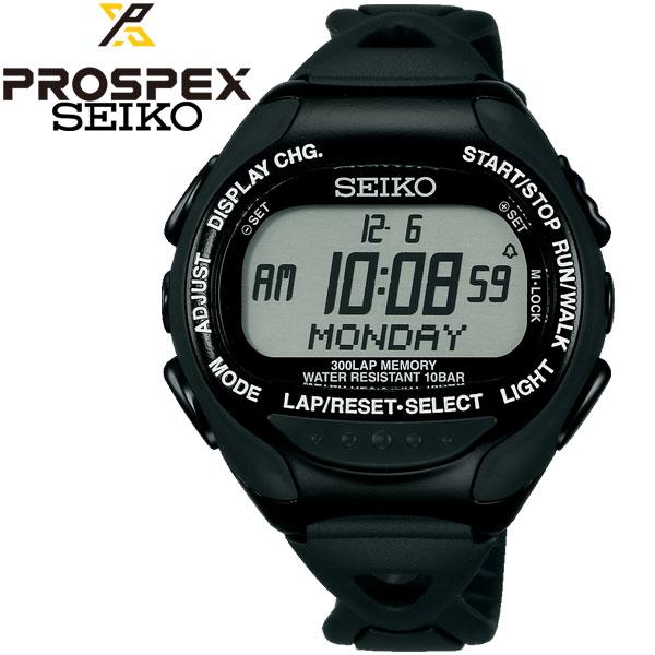 セイコー プロスペックス スーパーランナーズEX ランニングウォッチ 腕時計 SEIKO PROSPEX SBDH015