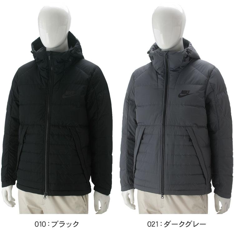 FZONE | Rakuten Global Market: Nike down jacket men's hood ...