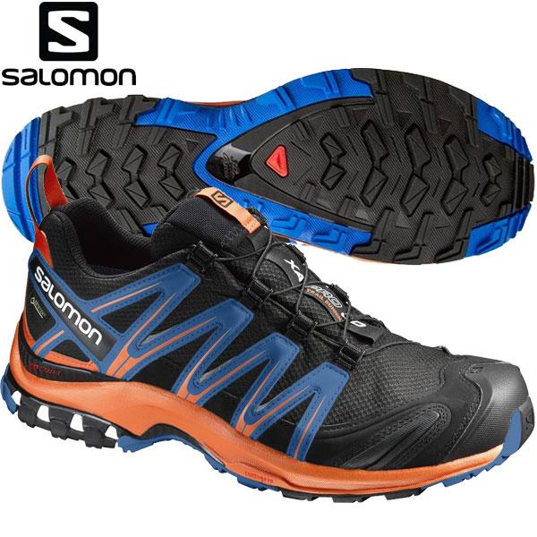 【あす楽対応】 サロモン アウトドアシューズ メンズ ハイキング ウォーキング 旅行 XA PRO 3D GTX L39331700 Salomon 17SS