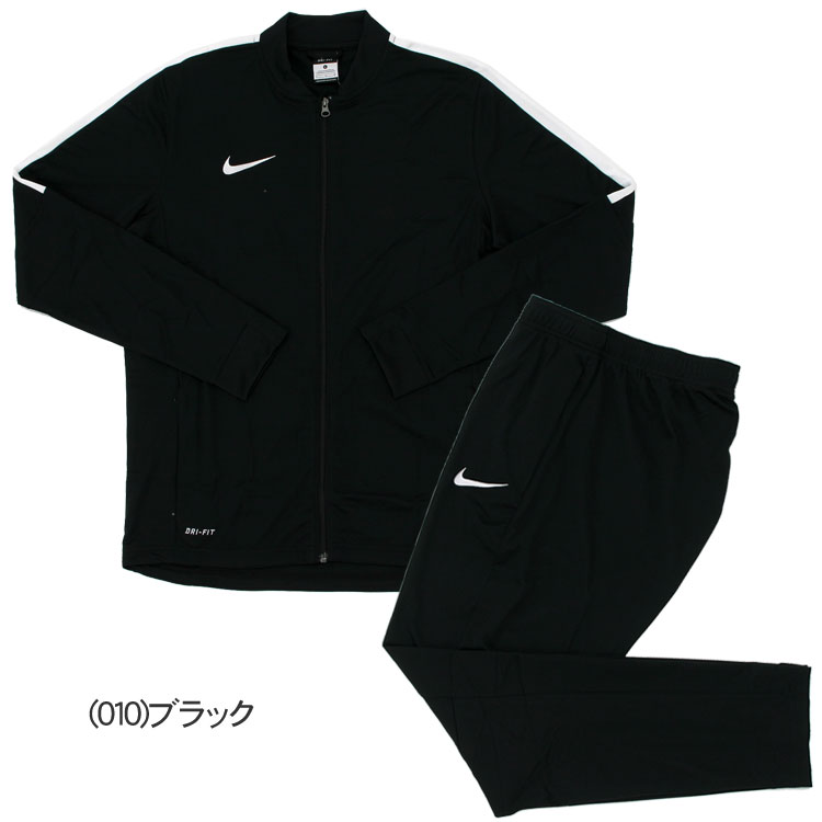 FZONE  ○Nike jersey top and bottom set training suit men DRI-FIT ACADEMY 16  knit track suit 2 808757 soccer  2975f8ef0cd2