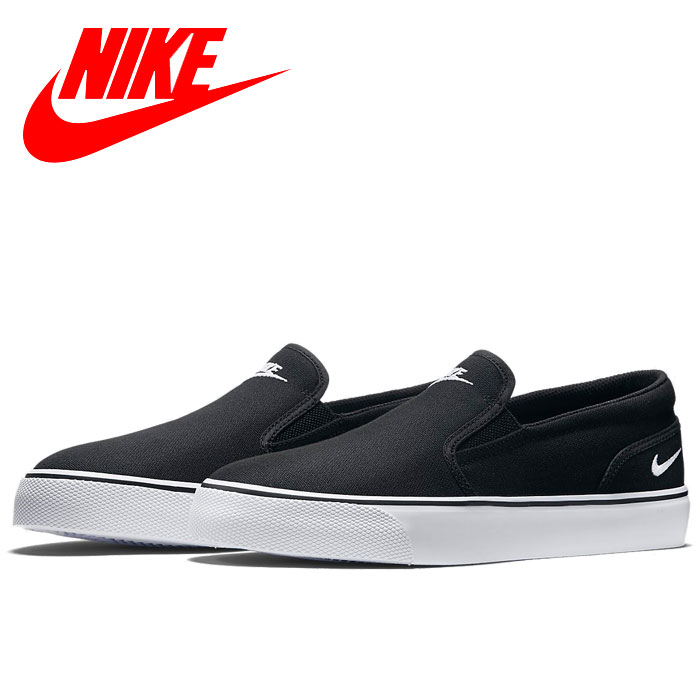9b117ee72b0 FZONE  Nike Toki slip-on canvas shoes sneakers 724