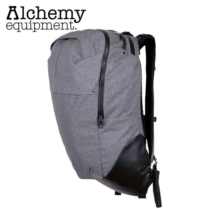 【あす楽対応】 【並行輸入品】 Alchemy Equipment(アルケミーエキップメント) 30 LITRE ZIP ACCESS AEL002