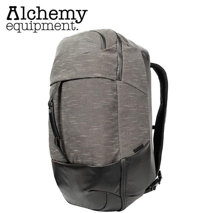 【あす楽対応】 【並行輸入品】 Alchemy Equipment(アルケミーエキップメント) Carry On バッグパック AEL008