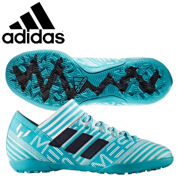5760c0e9a ○17FW adidas (Adidas) soccer training shoes kids Jr. NEMEZIZ MESSI TANGO  17.3 ...