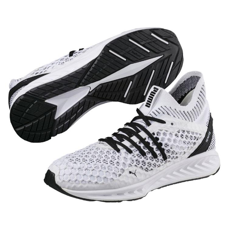 Puma running shoes Lady's Pooh Mai gunite NETFIT women 190,341 03 17FW