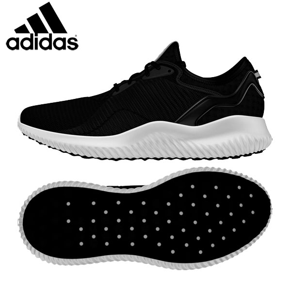 f80e7a293f2bc7 Adidas running shoes Lady s Alpha BOUNCE LUX W BY4251 17FW autumn of 2017  winter