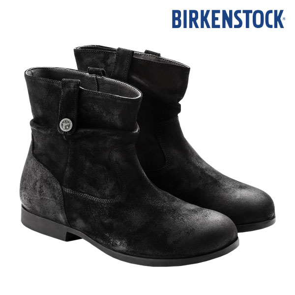 【ラスト1点セール】【在庫処分】ビルケンシュトック サーニア レディース ブーツ SARNIA BIRKENSTOCK GS1006920