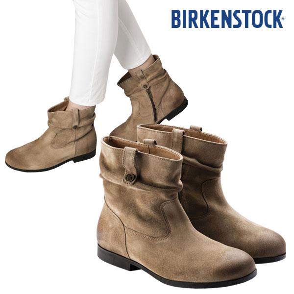 【在庫処分】ビルケンシュトック サーニア レディース ブーツ SARNIA BIRKENSTOCK GS1006924