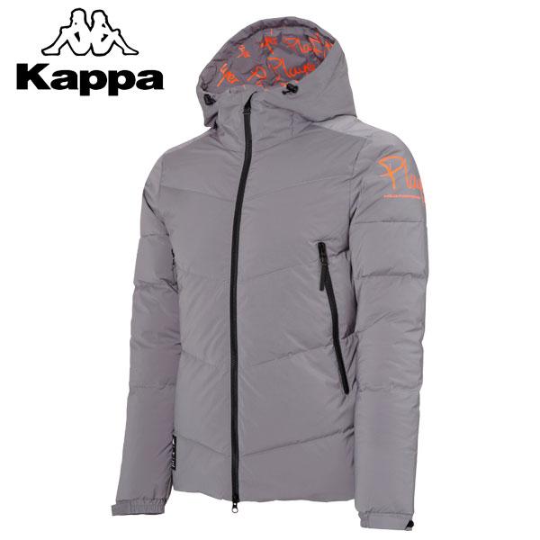 129fc3e69a7 FZONE: Rain jacket down jacket men KL752OT02 Kappa | Rakuten Global ...