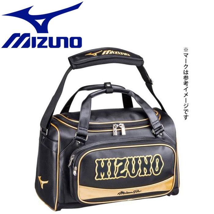 ミズノ 野球 ミズノプロ セカンドバッグ 1FJD600109
