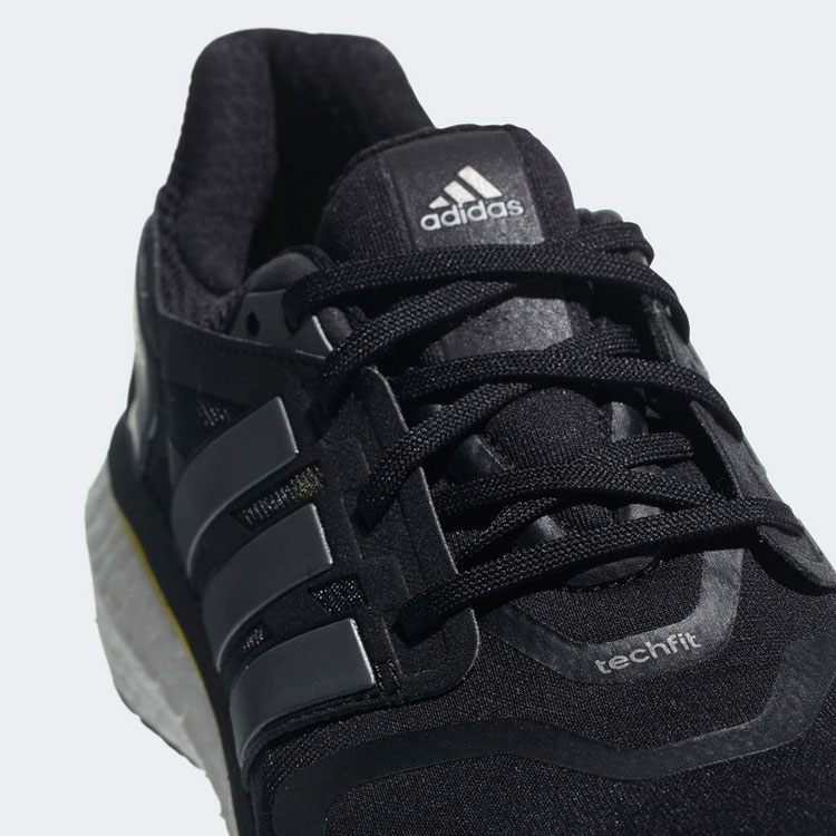 As I rebel while BOOST form absorbs a shock  the first model that carried  innovative new material BOOST foam revives after an interval of five  years  97b6c3bbf