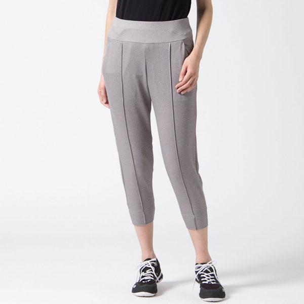 yoga pants wet