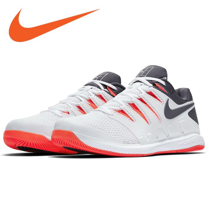 332e5a29f0260 Nike tennis shoes coat air zoom vapor X HC AA8030-148 men NIKE 18SP ...
