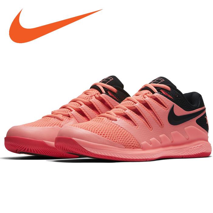 FZONE  Nike tennis shoes coat air zoom vapor X HC AA8030-660 men ... 26ecbad7d