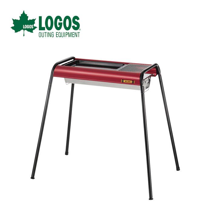 ロゴス eco-logosave ストリームオーブングリル/S80L 81061215