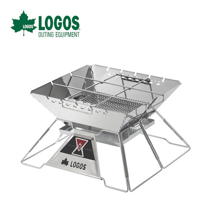 【ポイントアップ祭!】ロゴス LOGOS The ピラミッドTAKIBI XL 81064161