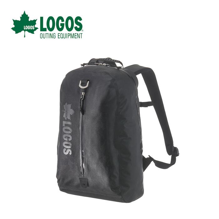 【ポイントアップ祭!】ロゴス LOGOS SPLASH ザック25(ブラックカモ) 88200166