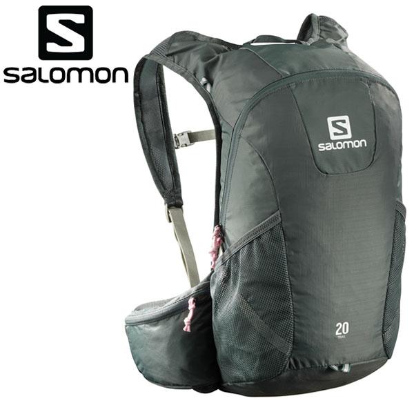 meilleur service 03399 8964d Salomon TRAIL 20 backpack L40414000