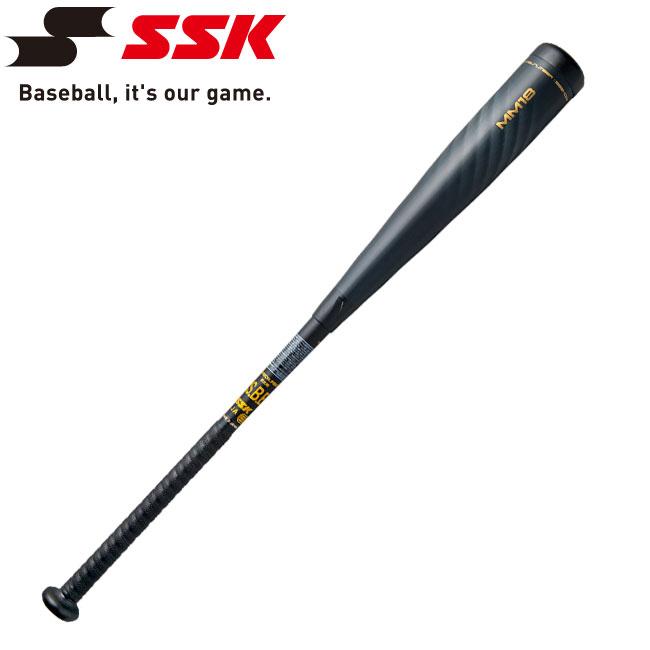 エスエスケイ SSK 少年軟式 FRP製バット ジュニア MM18 SBB5039