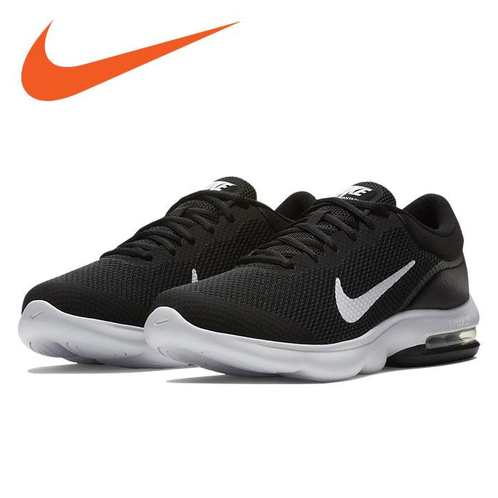 nike air max advantage running shoes mens