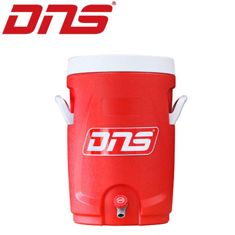 DNS レッドハイドレーター 18L 大容量ジャグ 保冷専用 広口タイプ RED HYDRATER