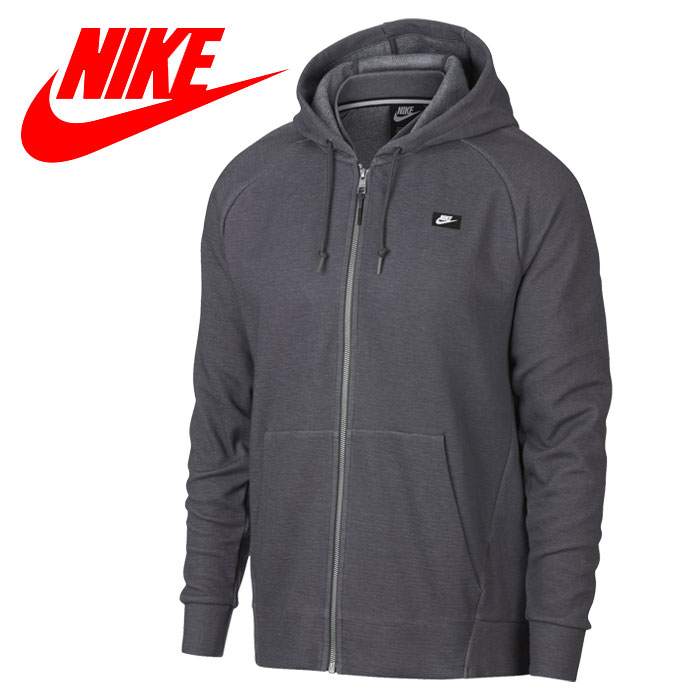 18FA NIKE (Nike) AS M NSW OPTIC HOODIE FZ 928,476 021 men