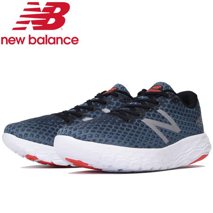e1ccf5ee7cc4 Clearance sale 30%OFF! New Balance FRESH FOAM BEACON M MBECNPFD men shoes  autumn of 2018 winter