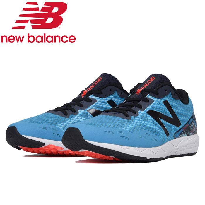 18FW New Balance(ニューバランス) ランニング シューズ メンズ NB MHANZT RACING/SPIKE MHANZTC1D