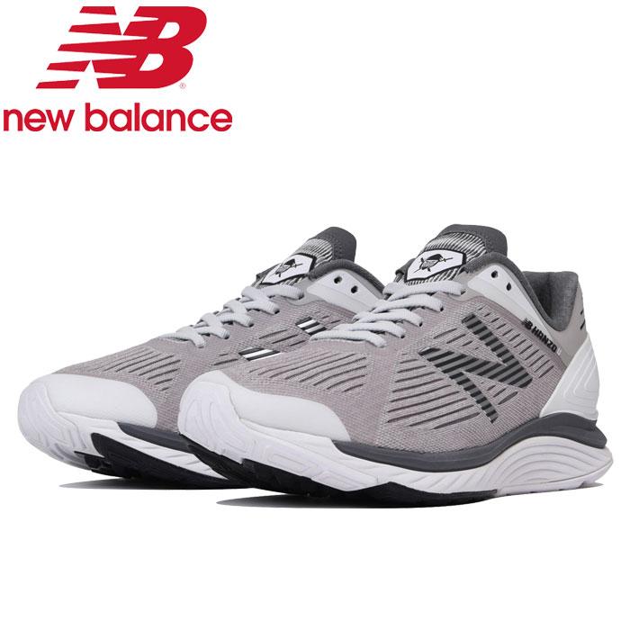 ○18FW New Balance(ニューバランス) ランニング シューズ メンズ NB MHANZU RACING/SPIKE MHANZUG12E