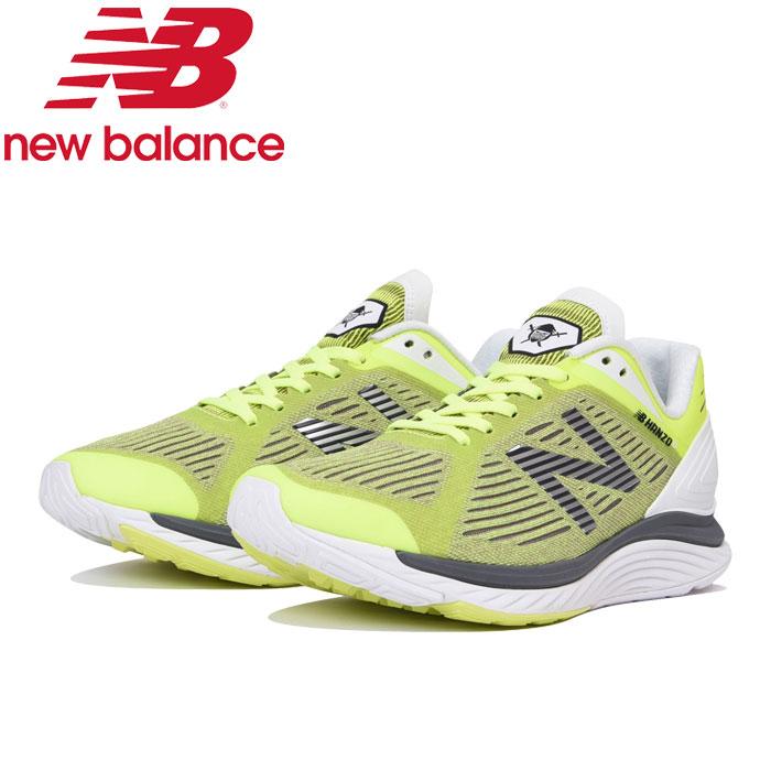 ニューバランス ランニング シューズ メンズ NB MHANZU RACING/SPIKE MHANZUY14E