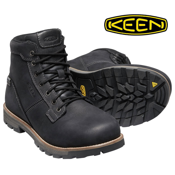 15%OFFクーポン対象 キーン SEATTLE 6 AT WP 1020061 メンズシューズ KEEN