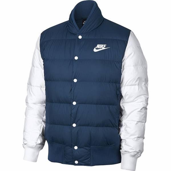 886c13f8c7e1 FZONE  Nike Phil down jacket bomber 928