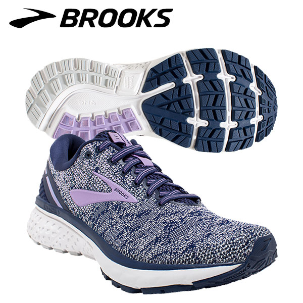 buy online 52c80 57785 Clearance sale 40%OFF! Brooks GHOST11 ghost 11 running shoes Lady's  1202771B406