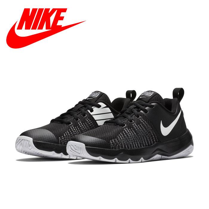 newest a123e 2da9e Nike team hustle quick GS 922,680-004 youth shoes autumn of 2018 winter