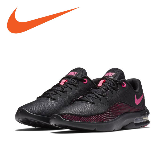 50a992fb716 Nike women Air Max advantage 2 AA7407-003 Lady s shoes autumn of 2018 winter
