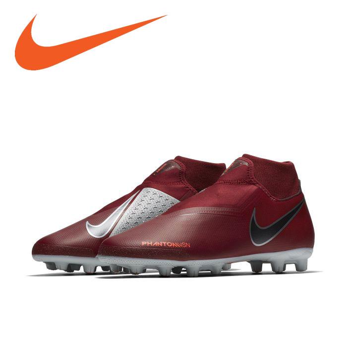 buy popular b87fc a3d31 Nike phantom VSN academy DF HG AO3253-606 men shoes autumn of 2018 winter