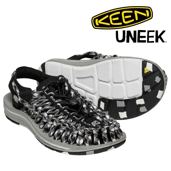 【ポイントアップ祭!】キーン KEEN UNEEK FLAT 1020798 サンダル レディース シューズ