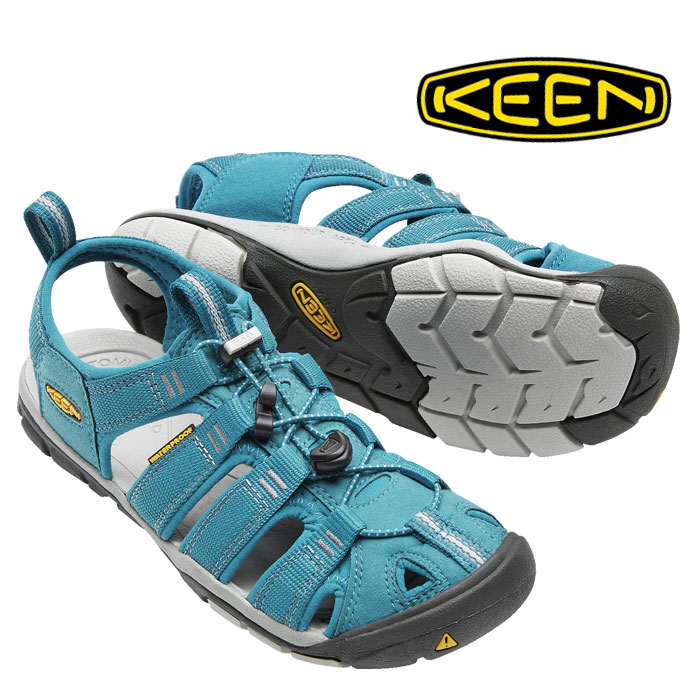 KEEN(キーン) CLEARWATER CNX(クリアウォーター シーエヌエックス) 1012538 レディースシューズ
