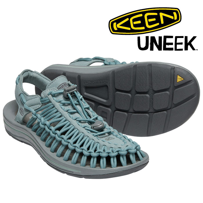 18FW KEEN(キーン) UNEEK(ユニーク) 1019938 レディースシューズ